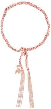 Carolina Bucci Freespirit Leaves Lucky bracelet
