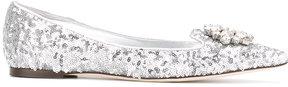 Dolce & Gabbana Bellucci slippers