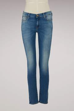 7 For All Mankind Skinny trousers