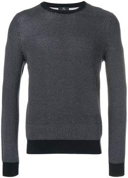 Fay dotted sweater