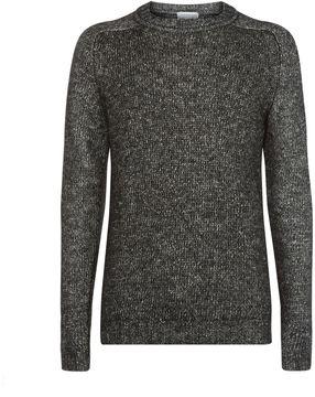 John Smedley Marl Knit Sweater