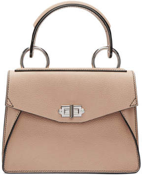 Proenza Schouler Pink Small Hava Top Handle Bag
