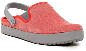 Crocs Citilane Heathered Clog (Unisex)