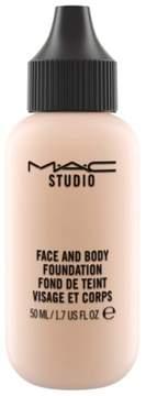 M·A·C MAC MAC Studio Face & Body Foundation - N1