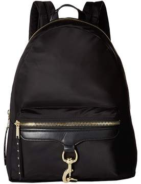 Rebecca Minkoff Tech To Go Mab Backpack Backpack Bags - BLACK - STYLE