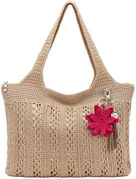 The Sak Casual Classic Crochet Tote