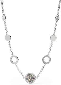 Fossil Vintage Glitz Crystal Necklace