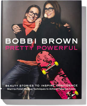 Bobbi Brown Pretty Powerful Beauty Stories