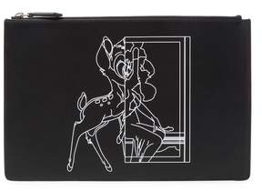 Givenchy Women's Graphic Pouch