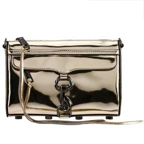 Rebecca Minkoff Crossbody Bags Shoulder Bag Women - GOLD - STYLE