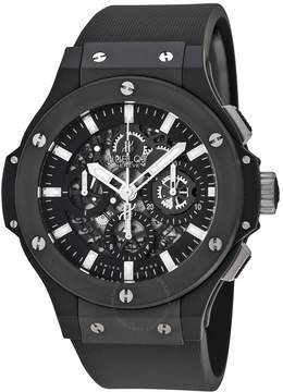 Hublot Big Bang Aero Bang Black Magic Automatic Chronograph Men's Watch