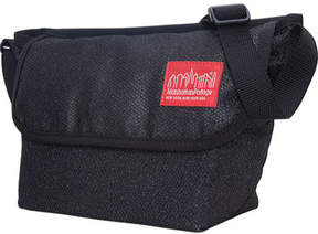 Manhattan Portage Midnight Mini NY Messenger Bag