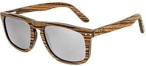 Earth Wood Pacific Sunglasses