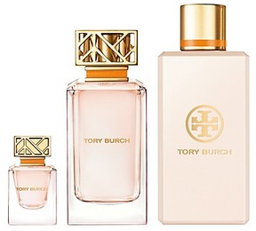 Tory Burch Signature Gift Set, 3- Piece