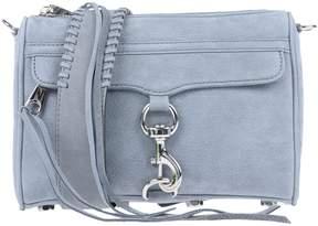 Rebecca Minkoff Handbags - SLATE BLUE - STYLE