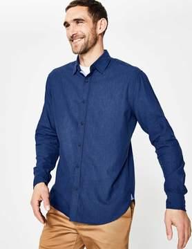 Boden Linen Cotton Shirt