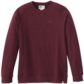 Reef Men's Road Fleece Crew Sweater 8148278