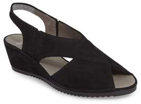ara Women's Camila Wedge Sandal