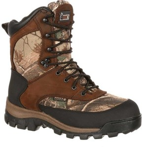 Rocky 8 Core Insulated Outdoor Boot WP 4754 (Men's)