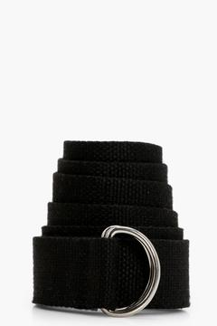 boohoo Kate Webbing Belt