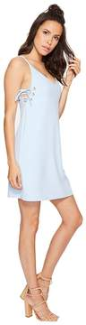 Bishop + Young Ana Lace-Up Dress Women's Dress