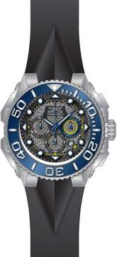 Invicta Coalition Forces Chronograph Black Dial Men's Watch