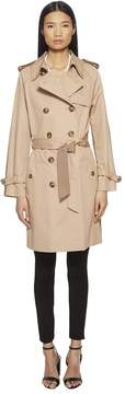Escada Sport Mavie Trench Coat Women's Coat