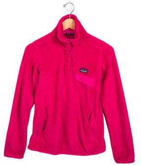 Patagonia Girls' Knit Pullover