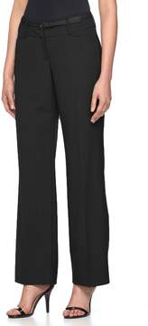 Apt. 9 Women's Curvy Fit Dress Pants