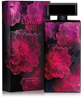 Elizabeth Arden Always Red Femme 3.3 fl. oz. Eau de Toilette