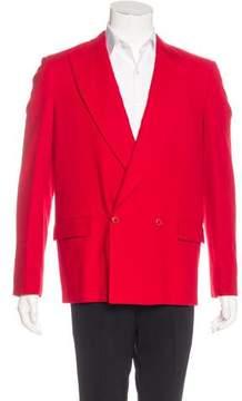 Bottega Veneta Cashmere Sport Coat