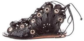 Ivy Kirzhner Barcelona Cutout Sandals