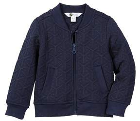Petit Lem Knit Jacket (Toddler & Little Girls)