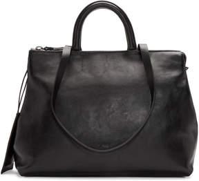 Marsèll Black Dritta Bag
