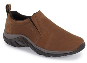 Merrell Men's 'Jungle Moc - Nubuck' Slip-On
