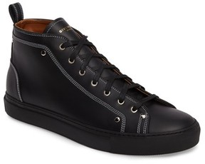 Givenchy Men's High Top Sneaker