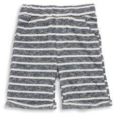 Andy & Evan Little Boy's Striped Shorts