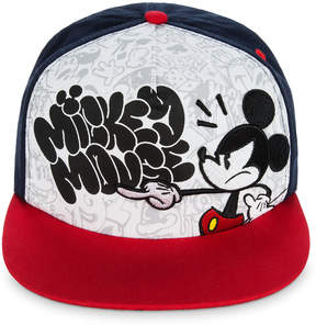 Disney Mickey Mouse Contemporary Baseball Cap for Adults