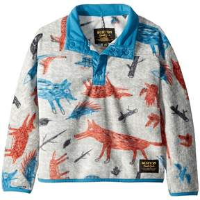 Burton Minishred Spark Fleece Pullover Kid's Clothing