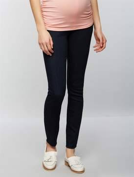 Articles of Society Secret Fit Belly Sarah Ankle Skinny Maternity Jeans- Burton