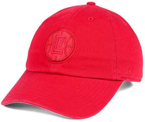 '47 Los Angeles Clippers Triple Rush Clean Up Cap