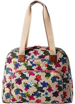 VERA-BRADLEY - HANDBAGS - CARRY-ON-LUGGAGE