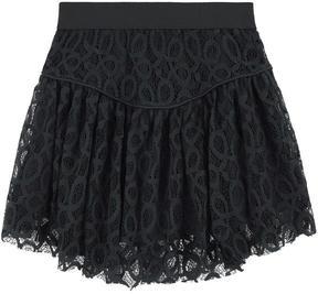 Little Remix Lace skirt