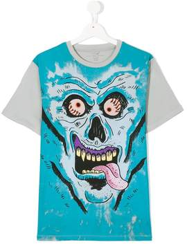 Stella McCartney zombie T-shirt