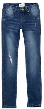 Hudson Collin Skinny Denim Jeans (Big Girls)