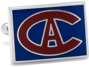Ice Vintage Montreal Canadiens Cufflinks