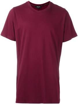 Numero 00 Numero00 00 print T-shirt