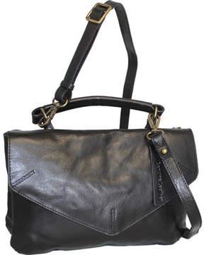 Nino Bossi Venus Leather Cross Body Bag (Women's)