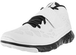 Jordan Nike Men's Flight Flex Trainer 2 Basketball Shoe.