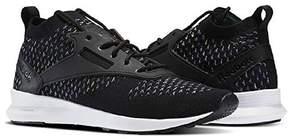 Reebok Men's Zoku Runner M Sneaker, Black/Vital Blue/Vicious, 10 M US